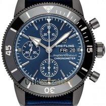 Breitling Superocean Héritage II Chronographe 44mm Blau Deutschland, Schwabach