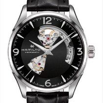 Hamilton Jazzmaster Open Heart H32705731 nov