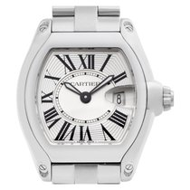Cartier Roadster W62016V3 2000 pre-owned