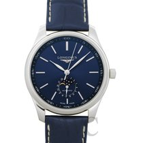Longines Master Collection L29194920 new