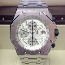 Audemars Piguet Royal Oak Offshore Chronograph 25721ST.OO.1000ST.07.A 2006 подержанные