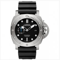 Panerai Luminor Submersible 1950 3 Days Automatic PAM01305 2018 pre-owned