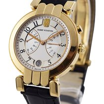 Harry Winston pre-owned