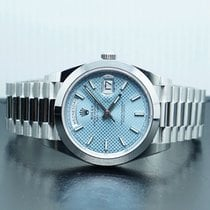 Rolex Day-Date 40 228206 2019 ny