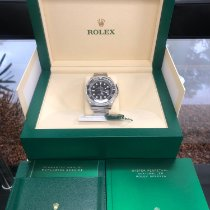Rolex Sea-Dweller 126600 2020 new