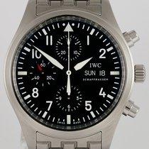 IWC Pilot Chronograph 371701 2010 usados