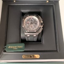 Audemars Piguet Royal Oak Offshore Chronograph 26405CE.OO.A002CA.01 2015 pre-owned