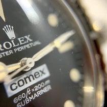 Rolex Submariner (No Date) 5514 1975 подержанные
