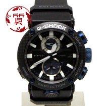 Casio Carbon 50.1mm Kvarc GWR-B1000-1A1ER nov