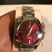 Seiko Steel Automatic SBGH269 new UAE, Dubai