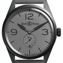 Bell & Ross BR 123 Commando