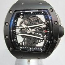Richard Mille RM 061 nuevo Carbono