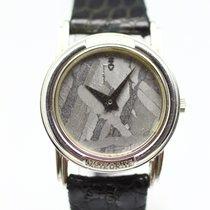코룸 플라티늄 24mm 쿼츠 4745-70 중고시계