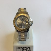 Rolex YacthMaster 169623 steel Gold. 29 mm from  2001