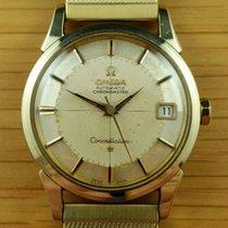 Omega Constellation Chronometer Pie Pan 561 Calibre