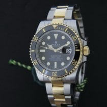 Rolex Oyster Perpetual Submariner Date NEW