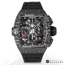 Richard Mille RM 011 new