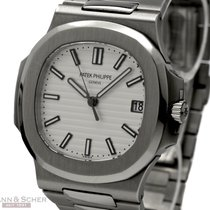 Patek Philippe NAUTILUS Ref-5711-1A-011 Stainless Steel Box...