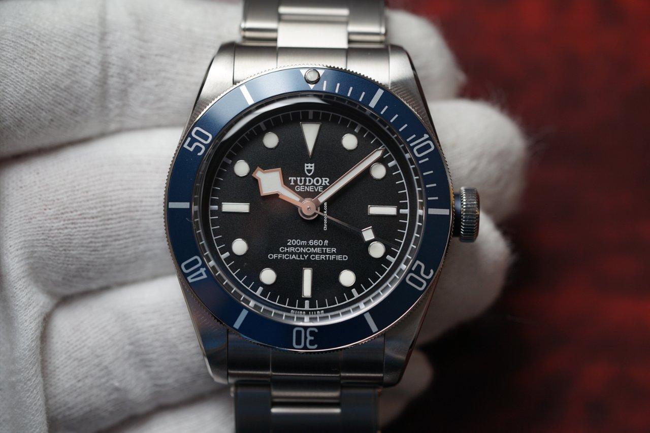 Tudor Black Bay All Prices For Tudor Black Bay Watches On Chrono24