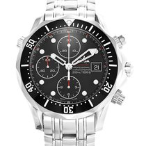Omega Watch Seamaster Chrono Diver 213.30.42.40.01.001