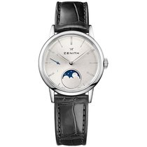 Zenith Elite Ultra Thin Lady Moonphase 33mm