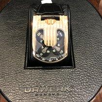 Urwerk UR-103 103.09 pre-owned
