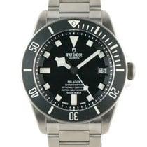 Tudor Pelagos Titanio 42mm Negro