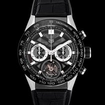 TAG Heuer Titanium 45mm Automatic CAR5A8Y.FC6377 new United States of America, California, San Mateo