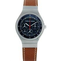 IWC Porsche Design Sportivo Titanium IW3743 Mens Watch