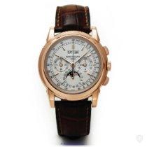 Patek Philippe Perpetual Calendar Chronograph - 5970r