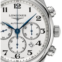 Longines Master Collection L2.859.4.78.3 2020 new