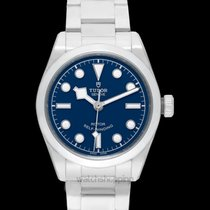 Tudor Black Bay 36 Steel Blue United States of America, California, San Mateo