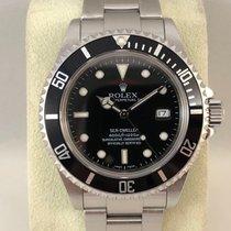 Rolex Sea-Dweller 16600 ( Full set )
