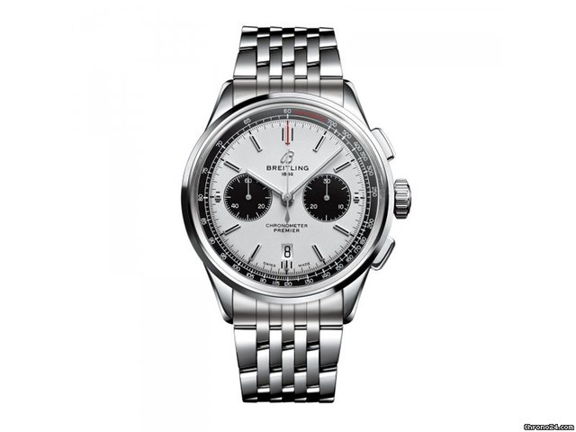 Breitling AB0118221G1A1 2021 new