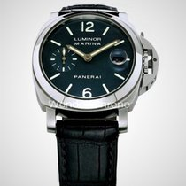 detailed pictures bdb1b f5987 Panerai PAM 00119 | Panerai Reference Ref ID PAM 119 Watch ...