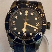 Tudor 79250BB Brons Black Bay Bronze 43mm