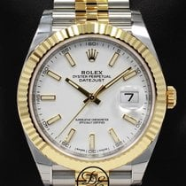 Rolex Datejust II 126333 new