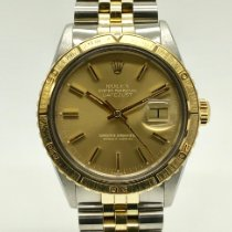 Rolex Datejust Turn-O-Graph 16253 1979 pre-owned