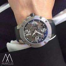 Richard Mille RM033 Titanium
