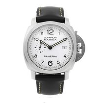 Panerai Luminor Marina 1950 3 Days Automatic pre-owned 44mm Steel