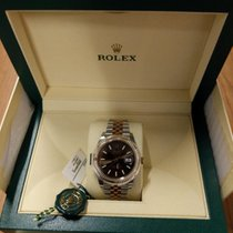 Rolex Datejust II new 2018 Automatic Watch with original box and original papers 126331-0002