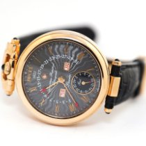 Bovet Rose gold 42mm Automatic AGMT005 pre-owned