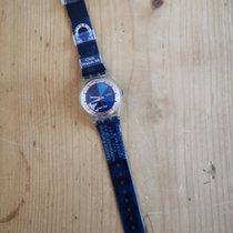 Swatch neu Quarz Kunststoff