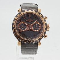 Dewitt Rose gold 43mm Automatic Dewitt AC6005.058.M091 Chronograph 18K Rose Gold Watch new United States of America, California, beverly hills