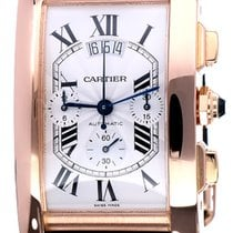 Cartier Tank Américaine 2893 / W2609356 2012 pre-owned