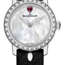Blancpain Women 0063D 1954 63A 2020 new