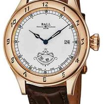Ball Trainmaster NM1098D-PGLCJWH new