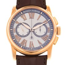 Roger Dubuis Hommage DBHO0569 new