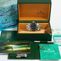 Rolex Sea-Dweller 4000 16600 2001 new