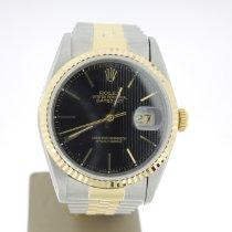 Rolex Datejust 16233 1997 tweedehands